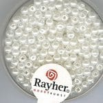 rayher 3mm was parels