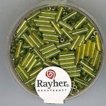 rayher glas staafjes 7x2mm