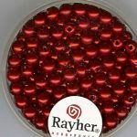 rayher was parels 4mm