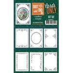 hobby dots cards only