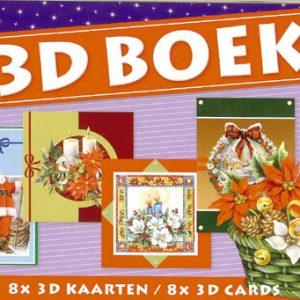 3d boeken