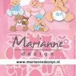 Marianne Collectable