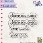 Nellie snellen clearstamps