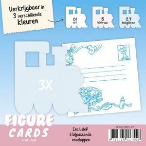 figuur cards